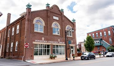 PA Redistricting Meeting Planned in Boyertown