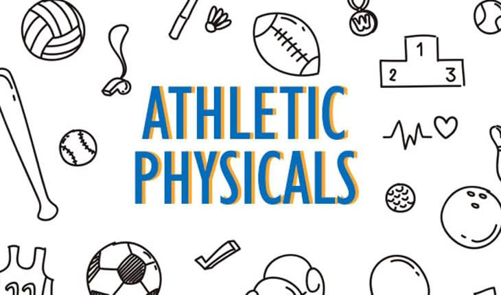 Pottsgrove Athletic Physicals Today At PgMS