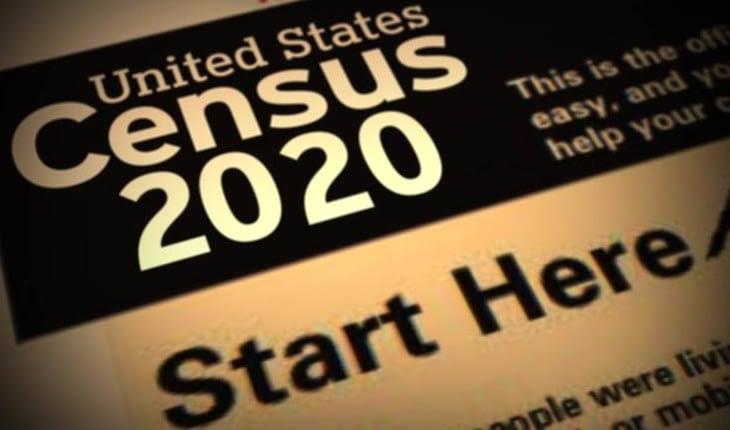School District Promotes 2020 Census Effort