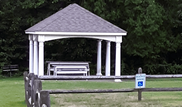 Township Considers Moving Sunset Park Picnic Shelter