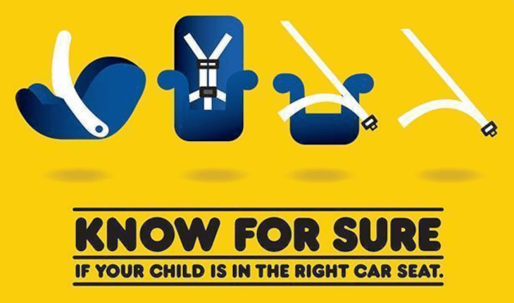 Skippack Troopers Offer Child Seat Checks Saturday