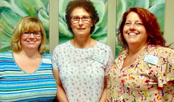 Leadership team in place at Collegeville's Providence Place