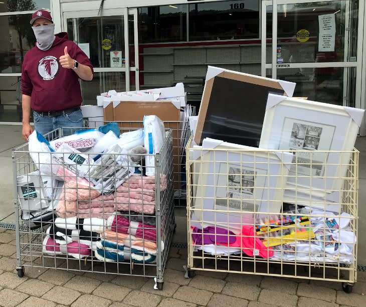 Pottsgrove Benefits From Paramount Realty Gift