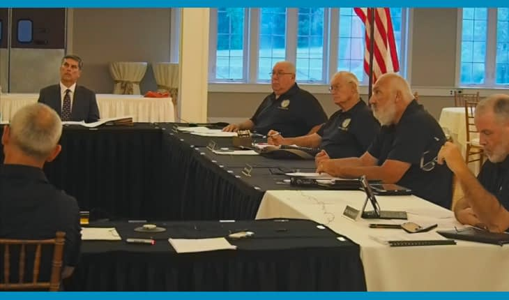 Lower Pottsgrove Commissioners Meet Tonight