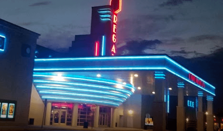 Regal Re-Opens Theaters in Oaks and King of Prussia