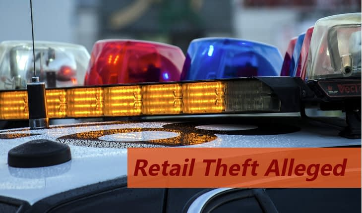 Pottstown Man Charged in Alleged Theft at Home Depot