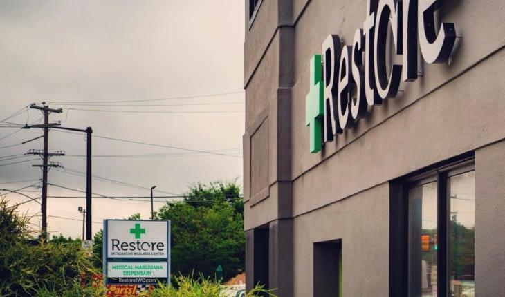 Medical Marijuana Dispensary Prepares to Open in Pottstown