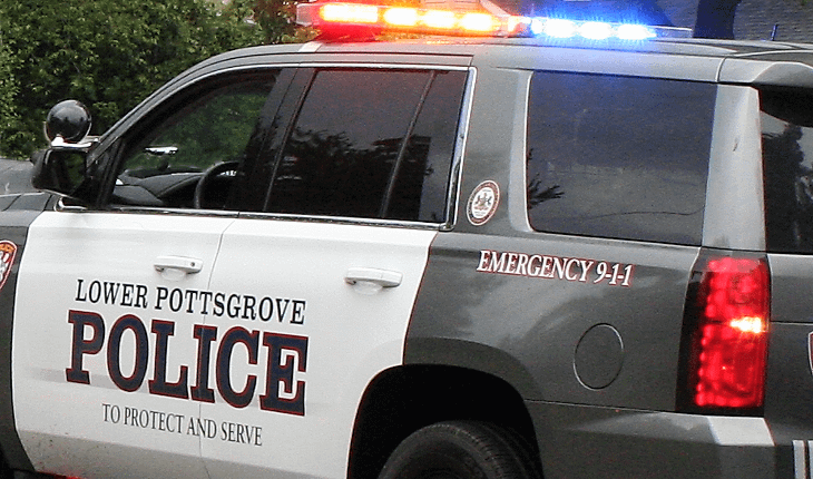 Lower Pottsgrove, Limerick Patrolling for Aggressive Drivers