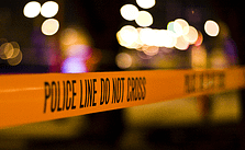 Two Dead, One Wounded in Gilbertsville Shooting Incident