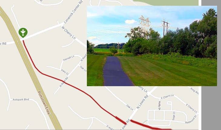 Limerick Trail Progresses With Added Funding