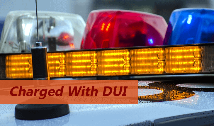 Lower Pottsgrove Man Charged with DUI, Escape Attempt