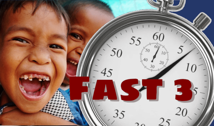 Fast Three: Western Center, Live!; Money to be Made (Even in a Crisis); and A Laugh for Your Kids