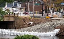 As Bridge Work Starts, Expect 'Short-Term' Controls