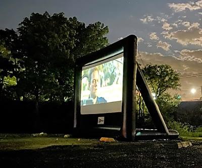 Saturday Wedding Sunnybrook Drive-In's Latest Featurette