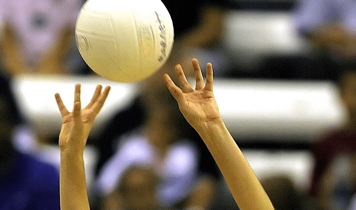 Virus Test Positive for 'Grove Girls Volleyball Team Member