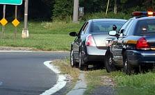 Eleven Local Police Agencies Hunting DUI Violators
