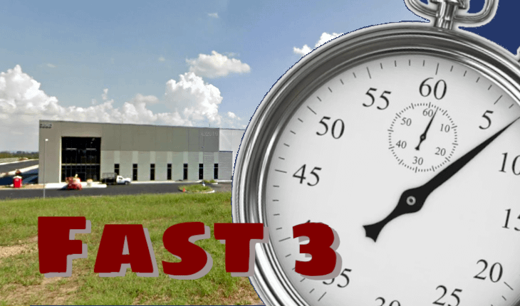 Fast Three: Exploring School Challenges, Amazon Moves Closer, and Renewable Energy Poll Answers