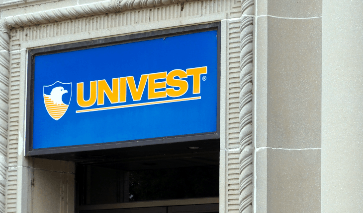 Univest Plans to Close Eight of 50+ Offices by June