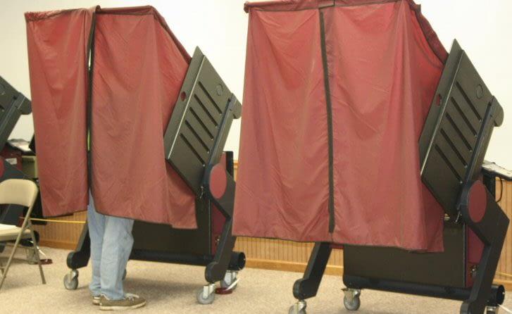 County Relocates Local Polls for June 2 Vote